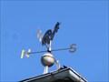 Image for Weathervane Ort/ Helmbrechts