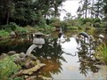 Image for Shore Acres Japanese Garden - Coos County., OR