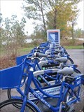 Image for Van Wagners Hub - Hamilton Bike Share (SoBi)