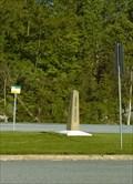 Image for MONUMENT 629F (PG2420) - Philipsburg, QC / Highgate, VT