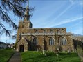 Image for St Peter - Tilton on the Hill, Leicestershire