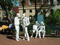 Image for Gay Liberation Monument - New York, NY