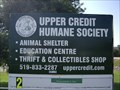 Image for Upper Credit Humane Society