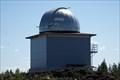 Image for Sahannevan observatorio - Seinäjoki, Finland