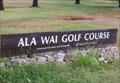Image for Ala Wai Golf Course - Honolulu, Oahu, HI