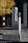 Image for 4342 Freud & Sigmund Freud - Príbor (North Moravia)