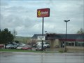 Image for Hardees - Belle Fourche - South Dakota