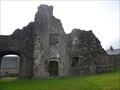 Image for Newcastle Castle - Tourist Attraction - Bridgend, Wales.