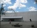 Image for Oscar Niemeyer - Auditório Simón Bolívar - Sao Paulo, Brazil