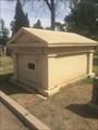 Image for Woolf-Hatcher Mausoleum-Evergreen Memorial Park-Tucson, Arizona
