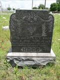 Image for Ethel Hogg - Blackland Cemetery - Blackland, TX