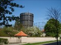 Image for gasholder Gaskessel Augsburg, Germany, BY
