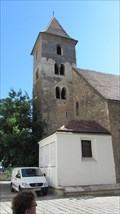 Image for OLDEST - church in Wien - Austria