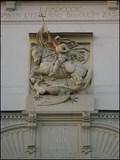 Image for Sv.Jiri a drak / St. George and dragon, Praha, CZ
