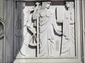 Image for Eirene, Dike & Eunomia @ the Ruth and Raymond G. Perelman Building - Philadelphia, PA