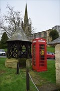 Image for Red Telephone Box - Waltham on the Wolds, Leicestshire, LE14 4AH