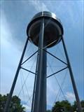 Image for Water Tower Wolverine Worldwide Rockford Mi.