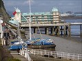 Image for Penarth Pier - Vale of Glamorgan - Wales.