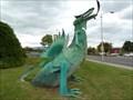 Image for Dragon - Albuquerque, New Mexico