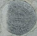 Image for U.S. Coast & Geodetic Survey M 1219 Benchmark - Gorman, CA