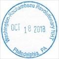 Image for Washington-Rochambeau Revolutionary NHT, Independence Visitors' Center - Philadelphia, PA