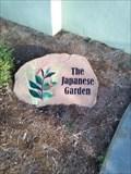 Image for Japanese Garden - Botanical Garden of the Ozarks - Fayetteville AR