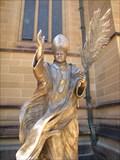 Image for Pope John Paul II - Sydney, New South Wales, Australia