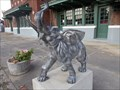 Image for Depot Elephant - Hugo, OK