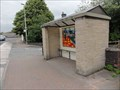 Image for Canal Wharf Bus Shelter - Middlewich, UK