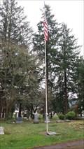 Image for Veterans Memorial - Lookingglass Community Cemetery - Lookingglass, OR