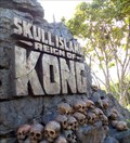 Image for Skull Island: Reign of Kong Opens - Orlando, Florida, USA.