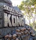 Image for Skull Island: Reign of Kong Opens - Orlando, Florida, USA.