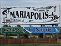 Image for Welcome to Mariapolis - Gateway to Nature - Mariapolis MB