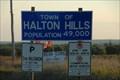 Image for Halton Hills, Ontario