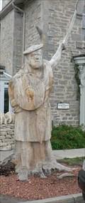 Image for The Breadalbane Giant - Fergus, Ontario