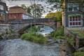 Image for Mendon St Arch Bridge - Uxbridge MA