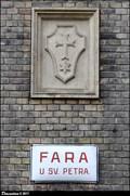 Image for Fara u Sv. Petra / Presbytery at the St. Peter  (Prague)