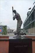 Image for Ernie Banks - Chicago, IL