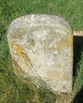 Image for Walter E. Clemons - Cleavesville Cemetery - Cleavesville, MO