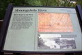 Image for Monongahela River -  Friendship Hill Natl Historic Site - Point Marion, PA