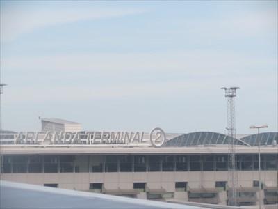 Arlanda Terminal 2, Stockholm, Sweden