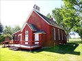 Image for Little Red Schoolhouse-How Times Have Changed