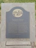 Image for The Mormon Battalion at McPherson, Kansas - McPherson County, KS