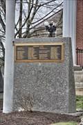 Image for Persian Gulf Memorial - North Smithfield RI