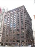 Image for Marquette Building - Chicago, IL