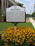 Image for Fourth Avenue Church of Christ - Williamson County Historical Society
