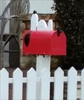 Image for Snoopy Mailbox - Pacific Grove, CA