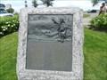 Image for Monument Abraham Martin, Plaines d'Abraham,  Québec, Canada