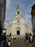 Image for Eglise Saint Gilles - Pornic - PdlL - France