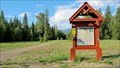 Image for Slocan Valley Rail Trail - Lemon Creek Trailhead - Slocan, BC